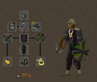 osrs firecape acb gear