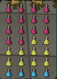firecape inventory