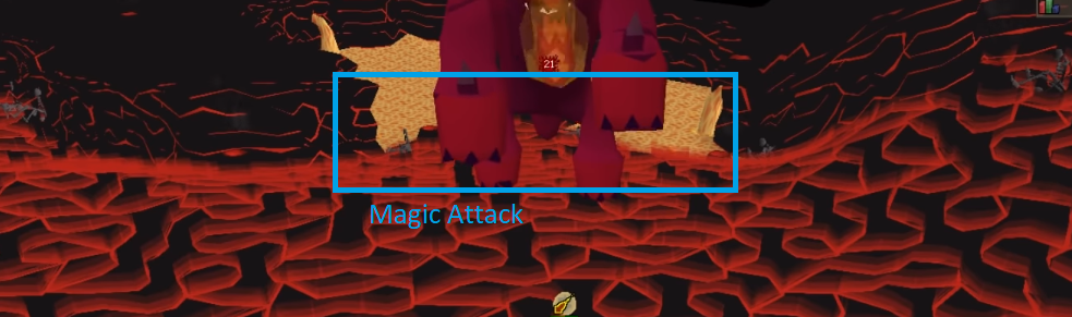 osrs jad magic attack