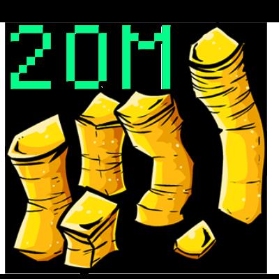 20M OSRS Gold