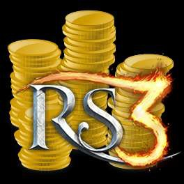 25M RS3 Gold
