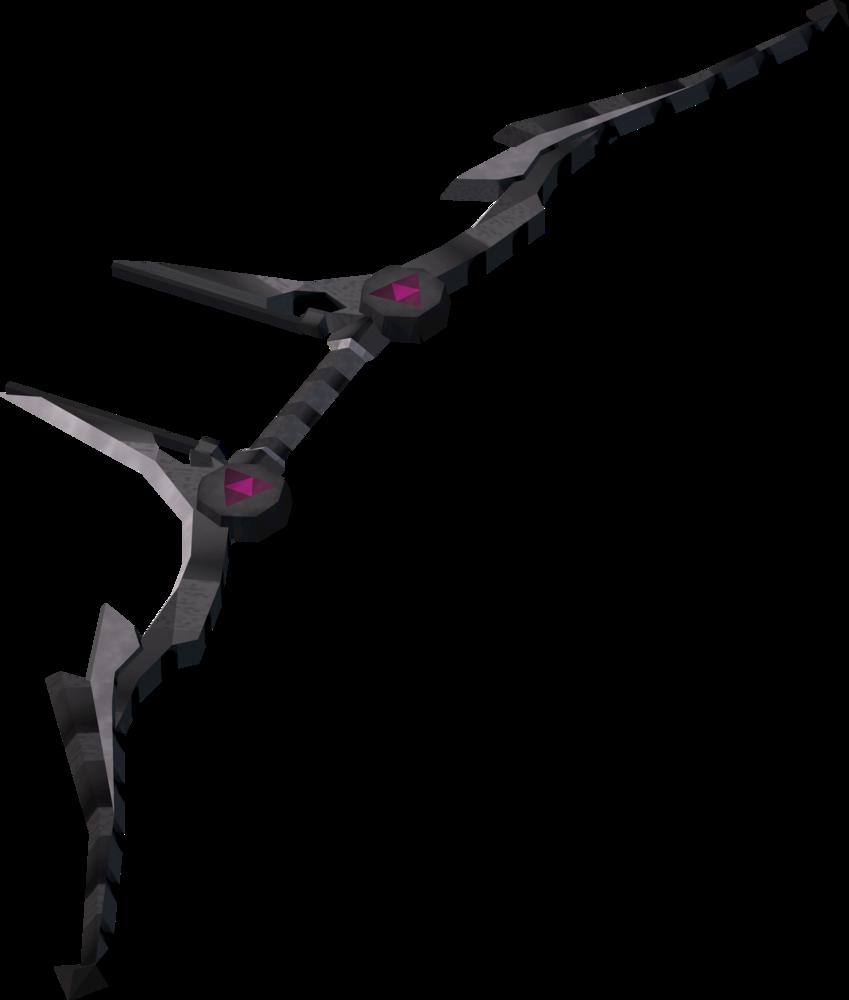 Zaryte bow